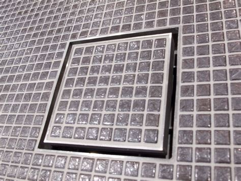 Types Of Shower Drains by Infinity Drain Was Showing Many Different Types Of Their