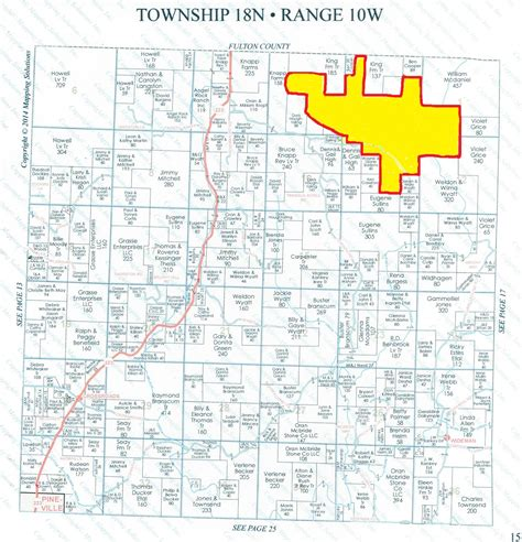 Izard County Arkansas Property Records 1068 Acres In Izard County Arkansas