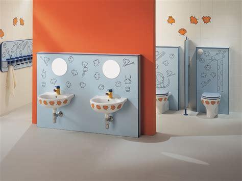 bagni per bambini ponte giulio bagni a misura di bambino