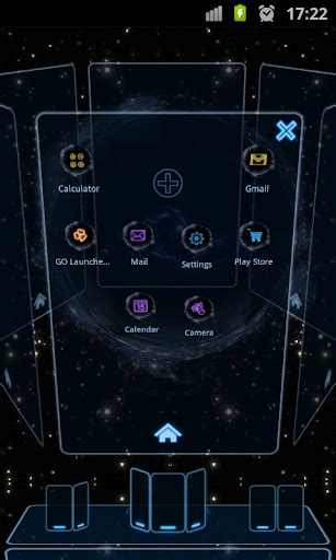 next launcher themes cracked black hole next launcher theme apk download 1 0 free full