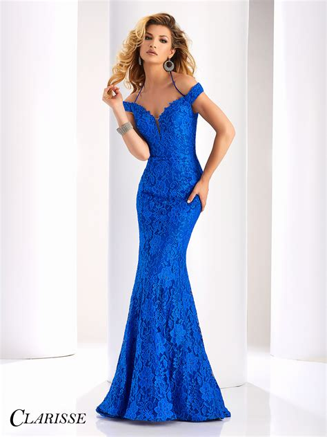 Formal Dressers by Clarisse Couture 4801 Promgirl Net
