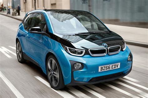 Bmw I3 Range by 2016 Bmw I3 94ah Range Extender Review Review Autocar