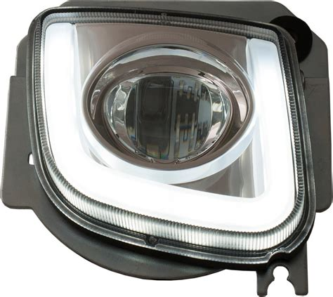 honda goldwing led lights led rectangular fog light kit honda goldwing gl1800 f6b