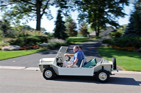 A New Sort Of Mini Moke by 1967 Mini Moke Conceptcarz
