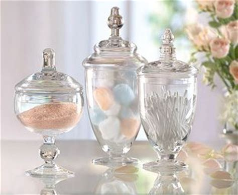 decorative apothecary jars bathroom 47 best images about apothecary jar decor on pinterest