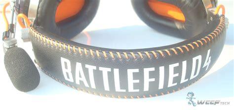 Razer Blackshark Battlefield 4 Collectors Edition razer blackshark battlefield 4 collectors edition gaming headset review