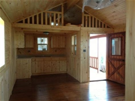 Pics Inside 14x32 House by Interior Sips Cabin Pictures
