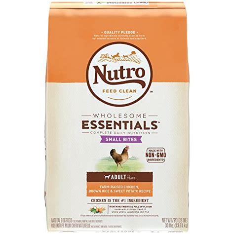 nutro wholesome essentials puppy nutro wholesome essentials food new ebay