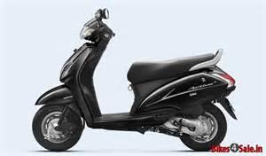 Honda Activa Design Honda Activa Price Review Pics Specs Features Mileage