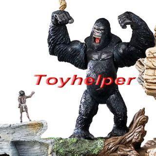 King Kong Escape From Skull Island king kong escape from skull island j burns