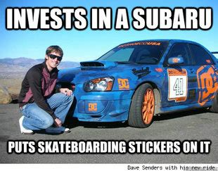 Subaru Sti Meme - car memes page 5 subaru impreza wrx sti forums