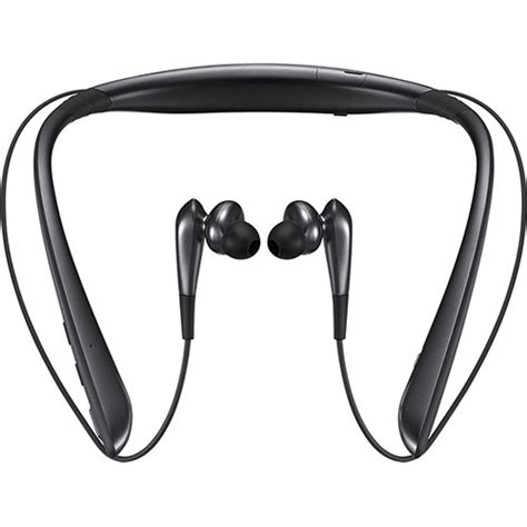 Samsung U Level Pro Samsung Level U Pro Active Noise Canceling In Ear Eo Bg935cbegus