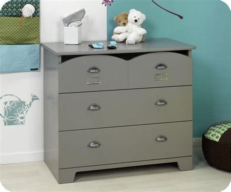 commode chambre enfant chambre b 233 b 233 compl 232 te avec commode lit et armoire
