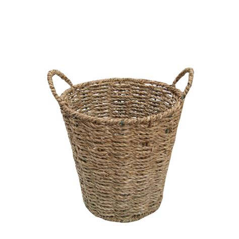 baskets for buy small wicker plant pot from the basket