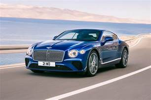 Buy Bentley Continental Gt 2018 Bentley Continental Gt Arrives Carbuyer