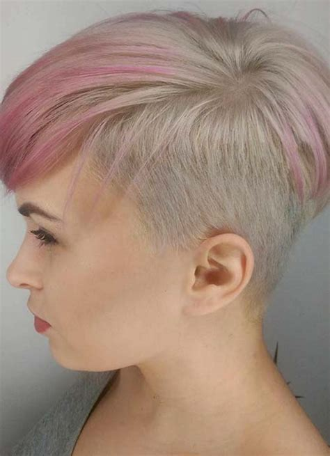 hairstyles for thin haired women over 55 55 short hairstyles for women with thin hair fashionisers