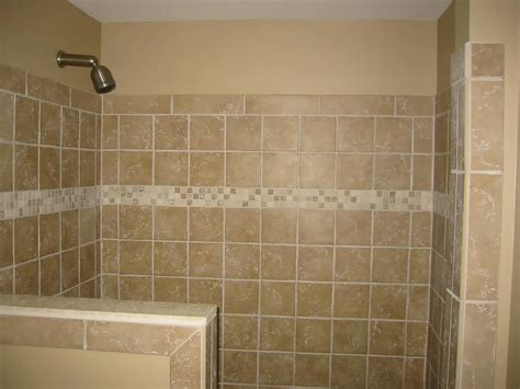 Bathroom Kitchen Tiles Simple Bathroom Tile Ideas Tile In Bathroom Shower Wall Tile Ideas