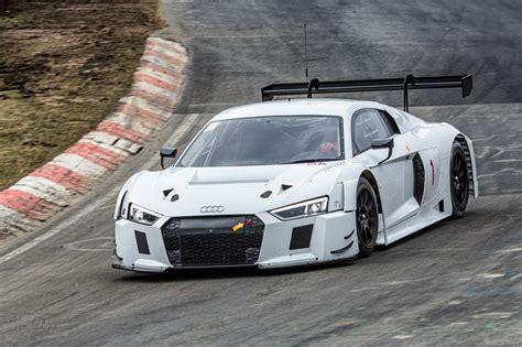 Audi Auslieferung by 2016 Audi R8 Lms Auslieferung Ende Oktober Addicted To
