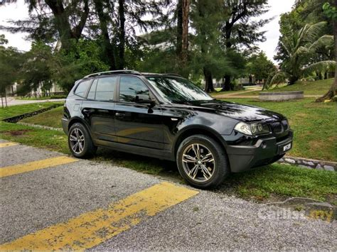 best auto repair manual 2006 bmw x3 seat position control bmw x3 2006 2 0 in selangor manual suv black for rm 37 900 3850299 carlist my