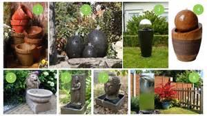 des fontaines d ext 233 rieur en circuit d eau ferm 233 pour un