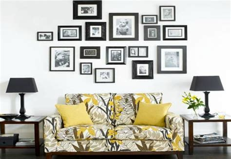 11 smart and creative big blank wall solutions