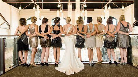 wedding trends 2015 roaring 20s style wedding