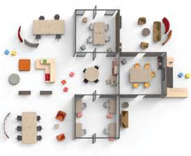 Office Furniture Templates For Floor Plans design amp plan office furniture products and layouts knoll
