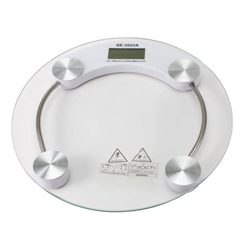 weighing scales bathroom 180kg glass lcd electronic digital body weight bathroom