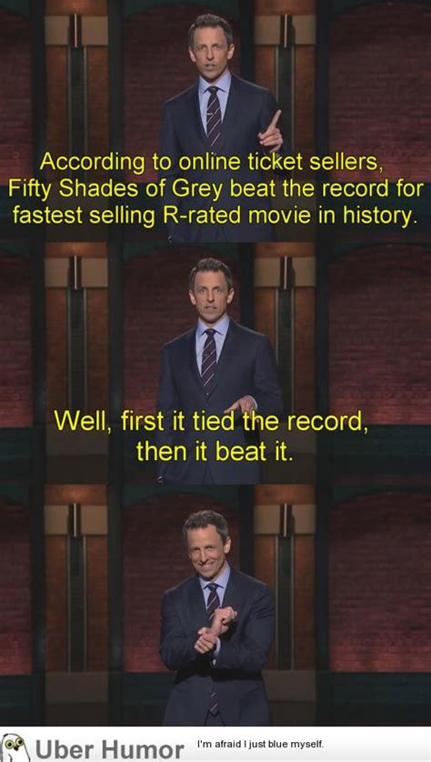 fifty shades of grey movie quotes funny fifty shades of grey is literally beating records funny