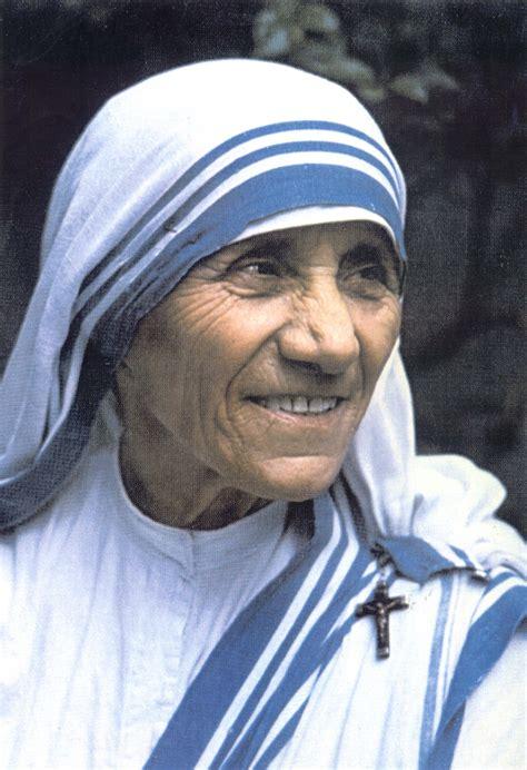 is theresa caparis mother still living mother teresa and spiritual maturity coracle