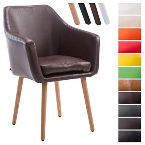 stuhl mit armlehne kunstleder clp besucher stuhl utrecht max belastbarkeit 150 kg