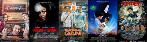 film terbaik rilis 2016 5 daftar film indonesia rilis tayang bulan juni 2016