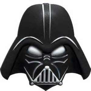 Darth Vader Helmet Template by 25 Best Ideas About Darth Vader No Mask On