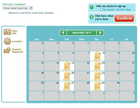 online signup blog by signup com july 2011
