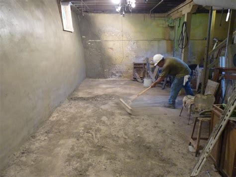 thrasher foundation repair photo album shotcrete wall