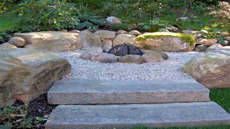 stone for backyard back yard burn pits best backyard rock