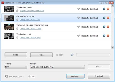 download mp3 from youtube online high quality free how to easily use a free youtube to mp3 converter to