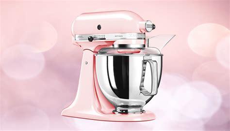 Die neue KitchenAid Silk Pink   KÜCHEN FEE