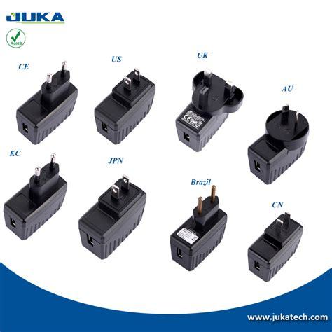 Power Adapter 5v 1a 1 in wall 5v 1a 1 5a 2a usb ac to dc power adapter with