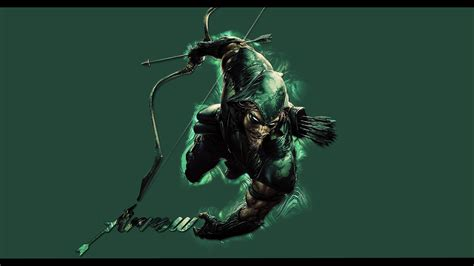 green wallpaper deviantart green arrow wallpapers wallpaper cave