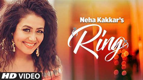 song new neha kakkar ring song jatinder jeetu new punjabi song