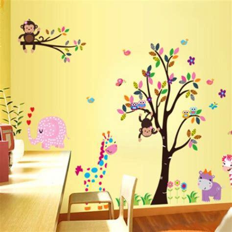 vinilo decorativo infantil vinilo decorativo infantil de animales