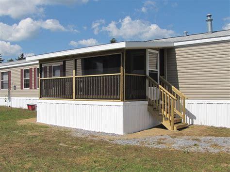 enclosed porch plans mobile home enclosed porch ideas