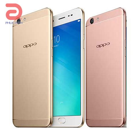 Oppo F3 Smartphone 64gb Gold smartphone 苣i盻 tho蘯 i di 苟盻冢g oppo f3