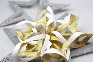 le aus papier selber basteln sterne basteln aus papier