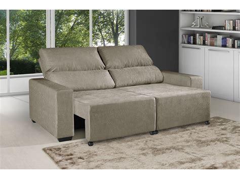 sofa retratil e reclinavel sof 225 retr 225 til reclin 225 vel 3 lugares suede elegance