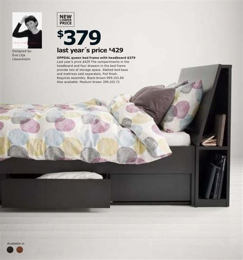 Oppdal Bed Frame 17 Best Ideas About Ikea Storage Bed On Pinterest Ikea Hack Storage Ikea Beds With Storage