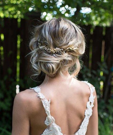 girl hairstyles vine 35 stunning bridal hair vine ideas happywedd com