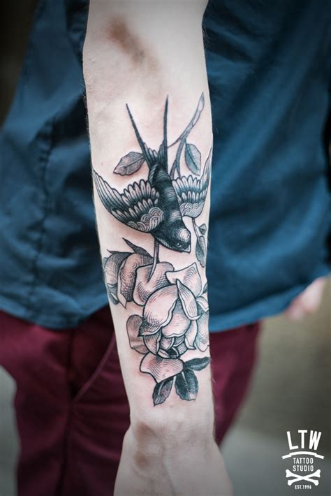 flores ltw tattoo amp piercing barcelona