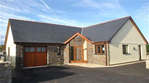 What Is A Dormer On A House Building Dormer Bungalow Bungalow House New Build
